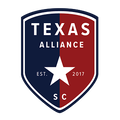 TX Alliance Soccer Club